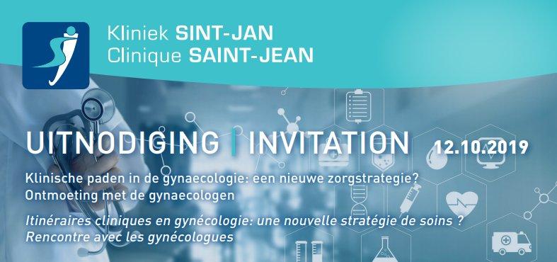 Symposium gynaecologie
