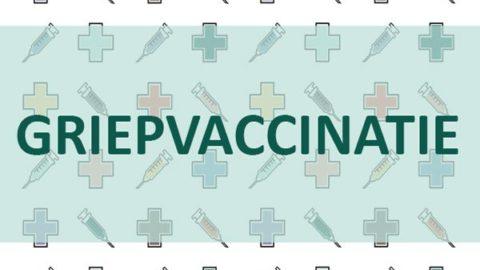 Griepvaccinatie