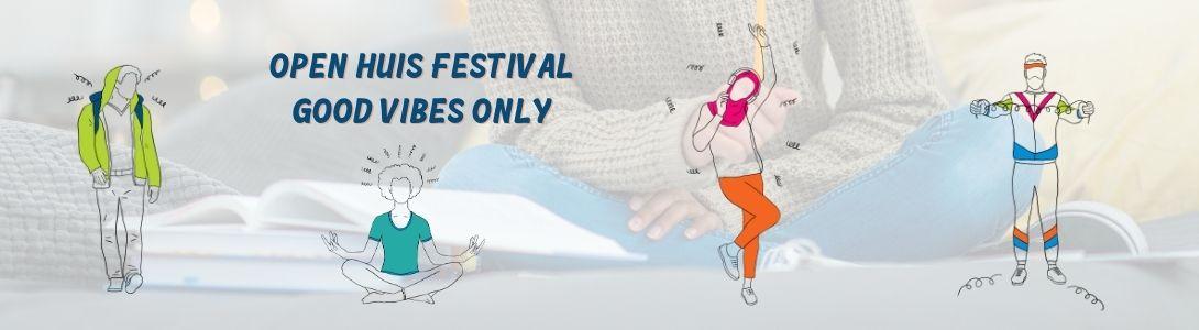 Open Huis Festival